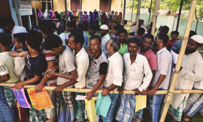 Photo of Assam: Making Muslims Stateless – 3000 capacity detention center for Muslims – Video Report by NY Times