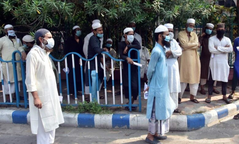 Photo of Corona Virus turns into Communal Virus – Full report on how Tabligh Jamaat was trapped