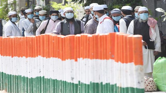 Photo of CBI files Preliminary Enquiry against Tablighi Jamaat over Foreign Fundind