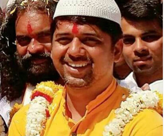 Photo of Minority Report – Meet the Non-Hindus in RSS