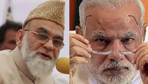 Photo of Shahi Imam meets Modi to discuss allegations on Muslim Youths linked with ISIS