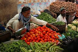 Photo of Muslim Vendors in UP lodge complain for abused, stopped from selling vegetables
