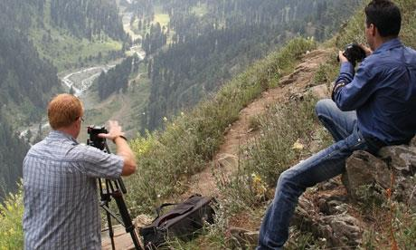 Photo of Kashmir Torture Trail – Channel 4 Documentary