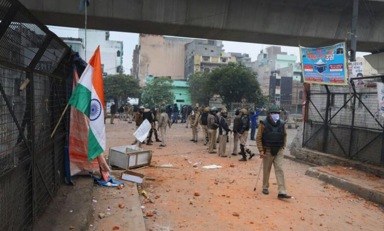 Photo of India's Police Found Complicit in Anti-Muslim Mob Violence