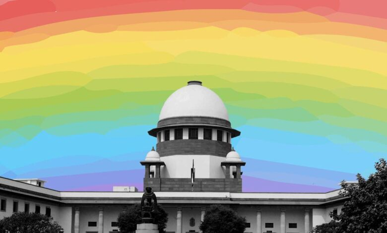Photo of How Judges justified scrapping Section 377 legitimizing LGBTQ in India