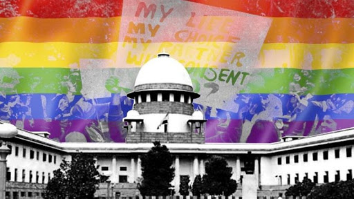 Photo of Timeline: The struggle against section 377 began over two decades ago