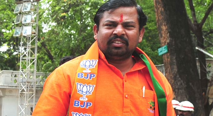 Photo of T Raja Singh (BJP) – Various Hate comments which Facebook ignored