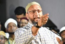 Photo of 'Muslims are not kids to be misguided,' Owaisi tells RSS chief after anti-CAA protests remark