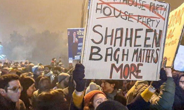 Photo of Occupying Public Places Like Shaheen Bagh Not Acceptable: Supreme Court