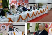 Photo of Shia, Sunni Intellectuals Discuss Nabawi Seerah in India