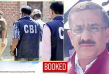 Photo of Wasim Rizvi booked for forgery, extortion – Punishment for remaining loyal to RSS