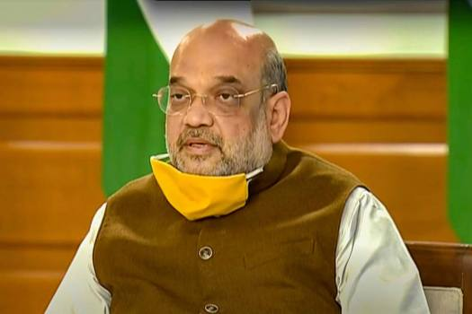 Photo of Rules for CAA to be framed soon after Covid vaccination begins : Amit Shah