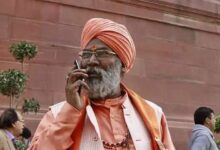 Photo of Owaisi Helped Us in Bihar, Will Aid in UP and Bengal Polls As Well: BJP MP Sakshi Maharaj