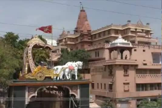 Photo of Krishna Janmabhoomi: Court Fixes Jan 15 for Hearing Plea for Removal of Shahi Idgah Mosque in Mathura