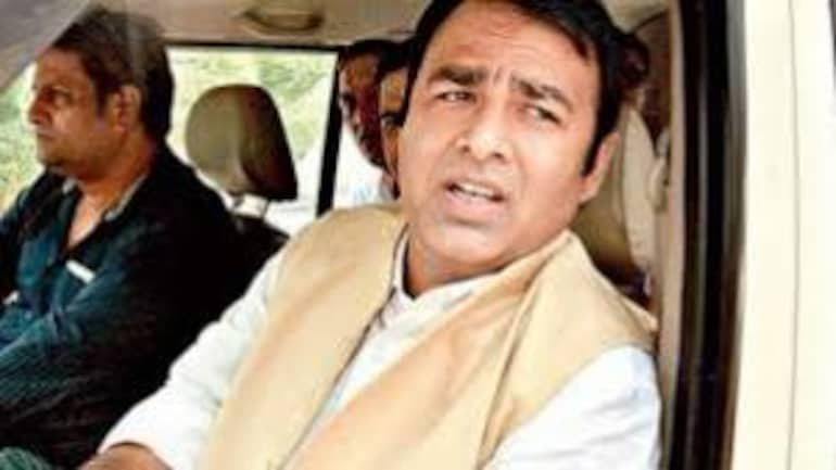 Photo of If Muslims don't trust India, they can go to Pak, says BJP's Sangeet Som amid concerns over vaccine