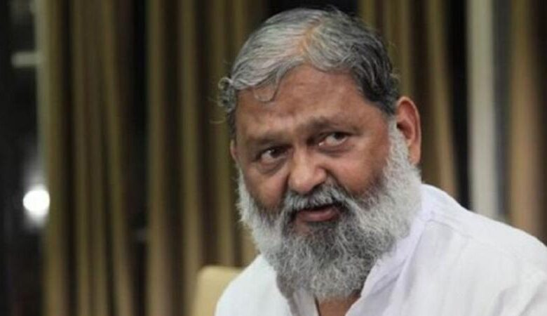 Photo of Haryana Will Bring 'Love Jihad' Law 'As Soon as Possible': Home Minister