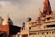Photo of Mathura court admits two suits seeking removal of mosque from near Lord Krishna temple