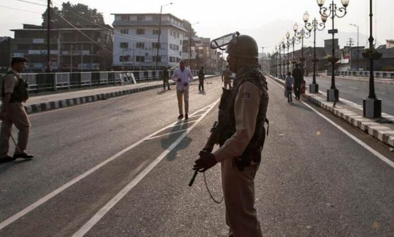 Photo of Kashmir: Three Soldiers Booked for Abduction, Molestation of Minor in Bandipora