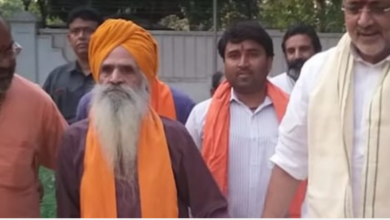Photo of Just Before Delhi Riots, Militant Hindutva Leader Called Repeatedly for Muslims to be Killed