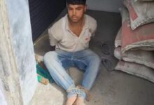 Photo of Another Muslim Beaten Up in UP Temple: This Time a Labourer in Etawah
