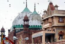 Photo of Krishna janmabhoomi case: Now plea in Mathura court for ASI radiology survey of Agra Jama Masjid