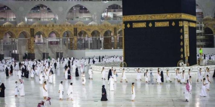 Photo of No Haj without two vaccine doses: Haj Committee of India