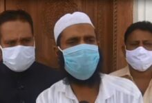 Photo of Muslim driver allegedly tortured, told to go to Pak by cops in Hyderabad