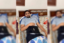 Photo of 'Thrashed' for Phoning Delhi Police Helpline, Muslim Man Needs Spinal Surgery